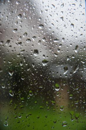 Severe weather warnings for rain issued for the weekend