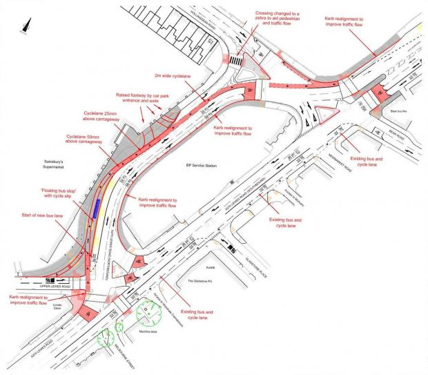 Improvement work to begin on notorious junction
