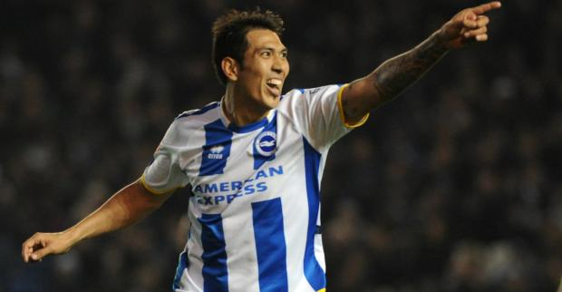 Leicester have cranked up their pursuit of Leo Ulloa