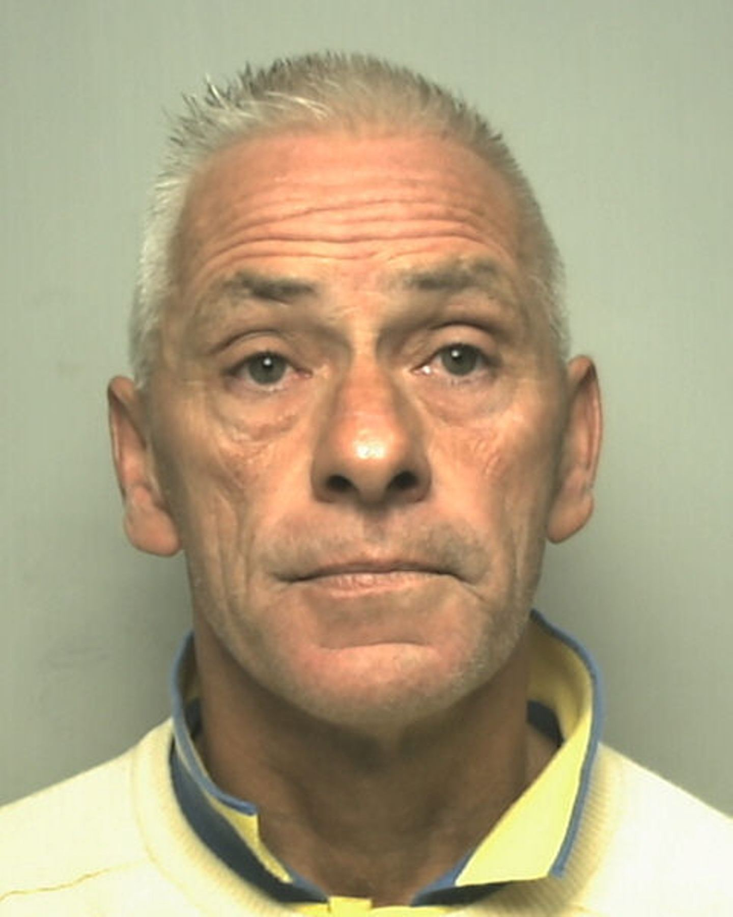 Rapist jailed for series of historic sex offences