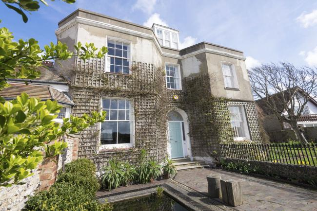The Green, Rottingdean, offers in excess of £650,000