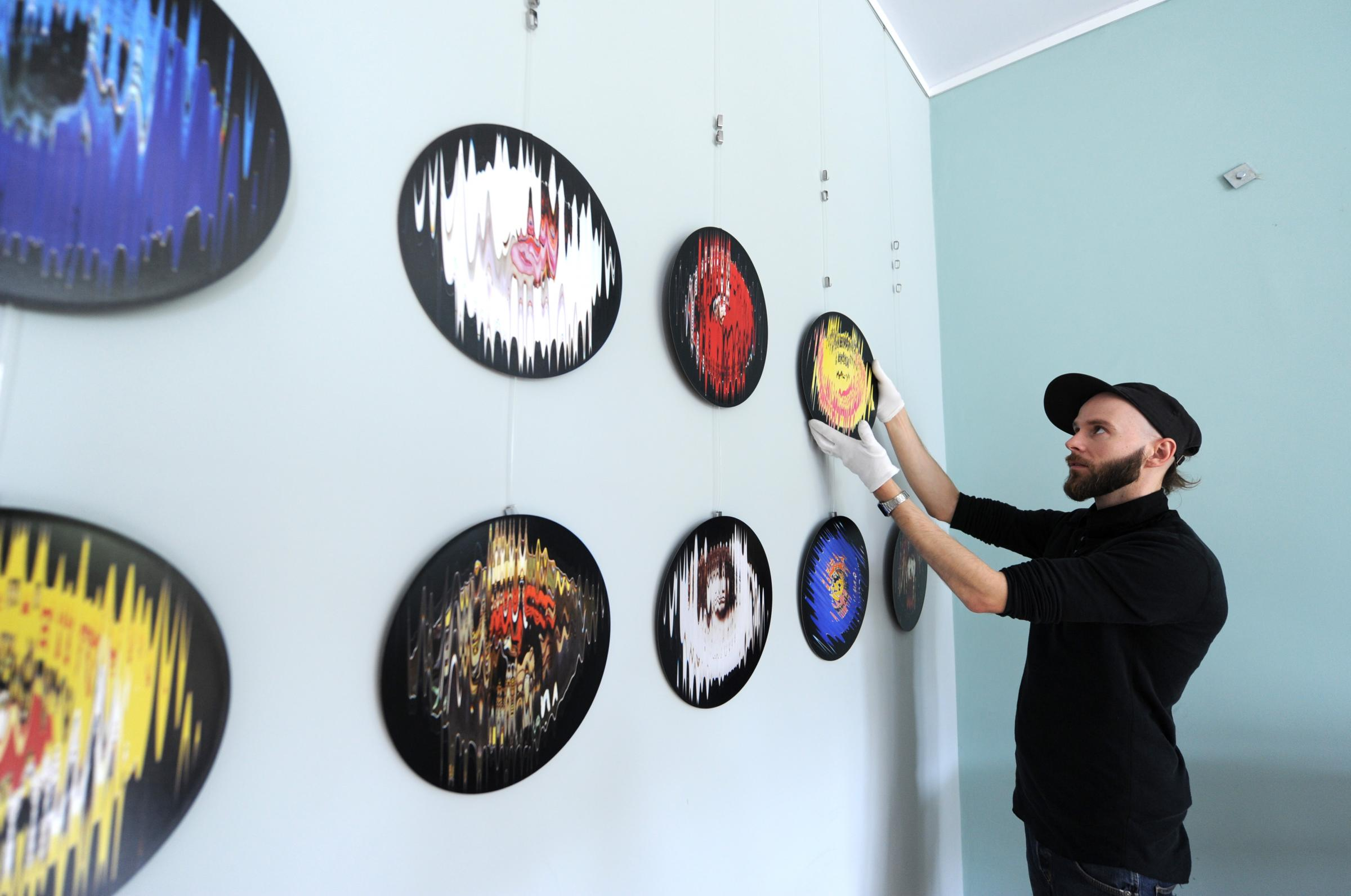 Special report: Treat for lovers of art and key money-spinner for creators