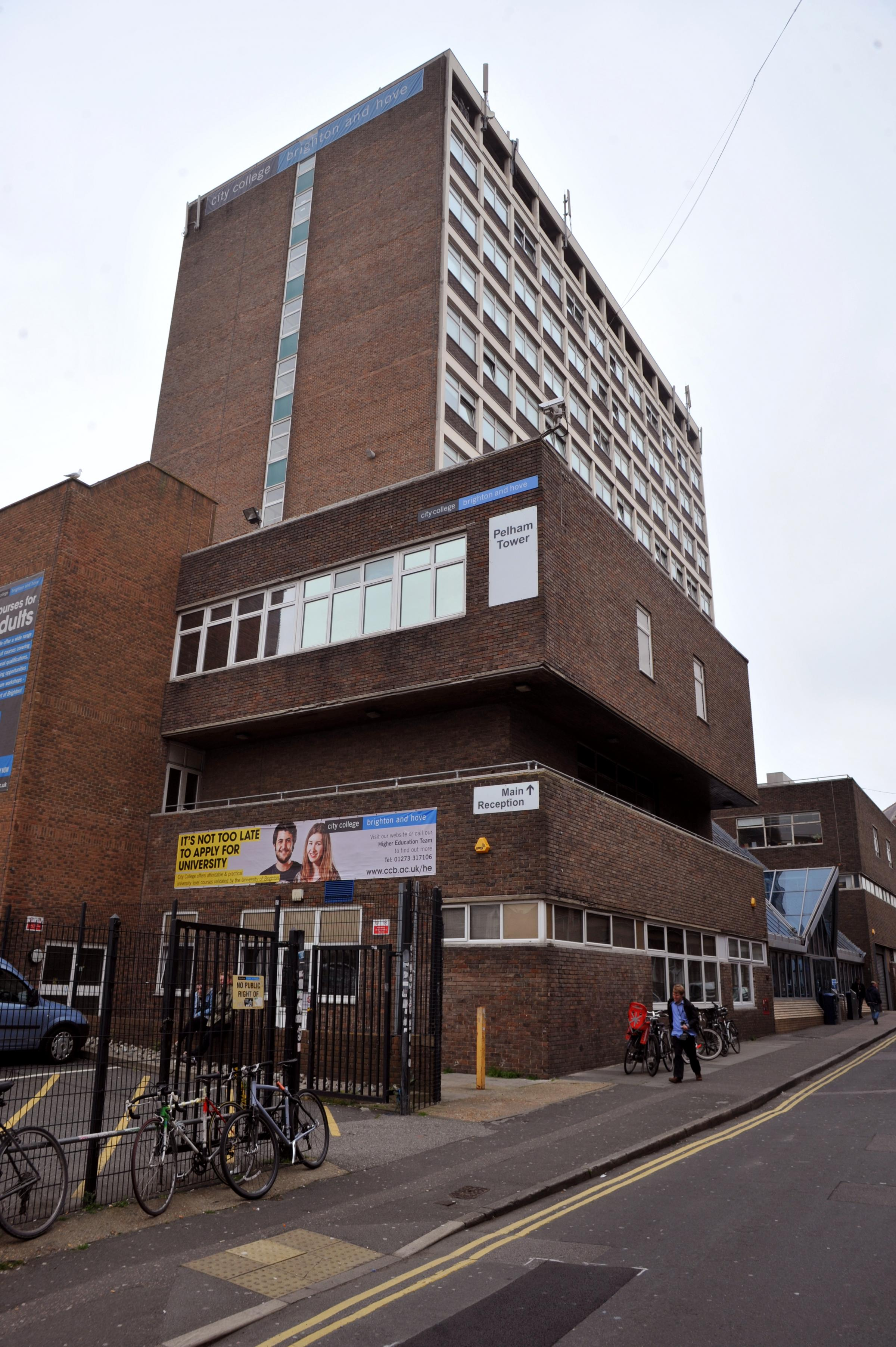 City College courses axed