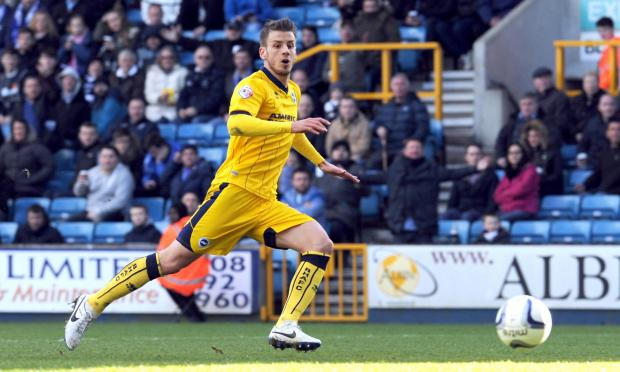 The Argus: Andrea Orlandi has made a big impact since returning from injury