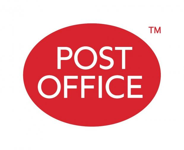 Several thousand pounds robbed as post office is held up