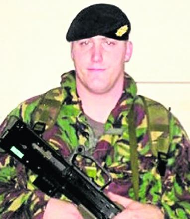 Ministry of Defence criticised over death of Bexhill soldier