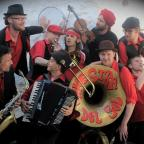 The Argus: Two for one: Orkestra Del Soul