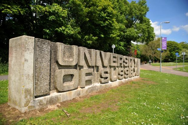 The Argus: Sussex University expansion plans fall through