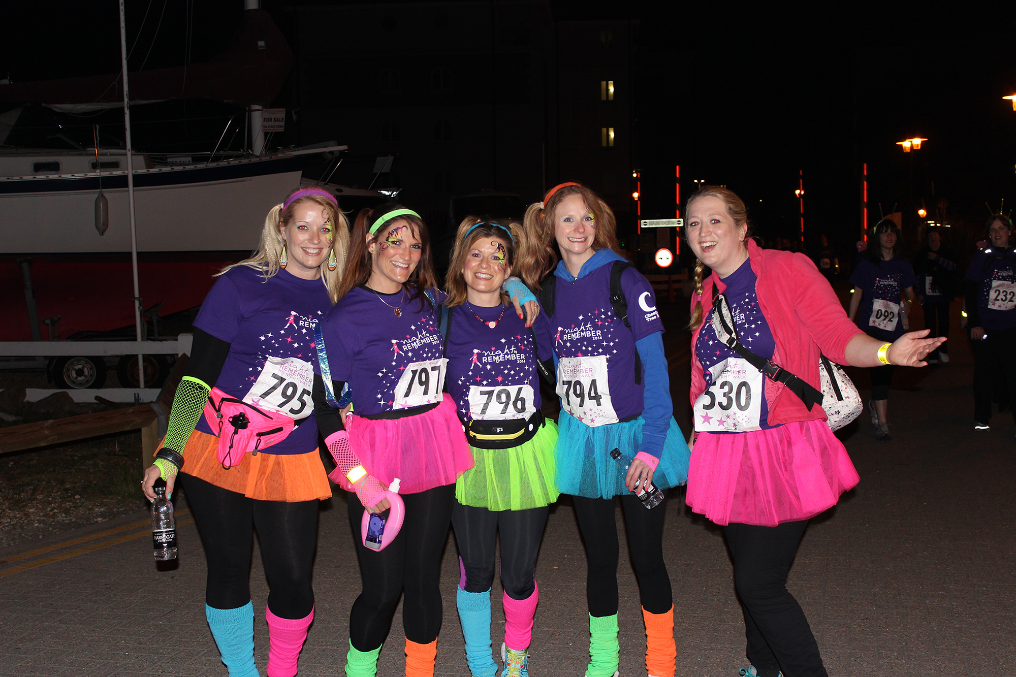 Night to Remember raises thousands for children's hospice