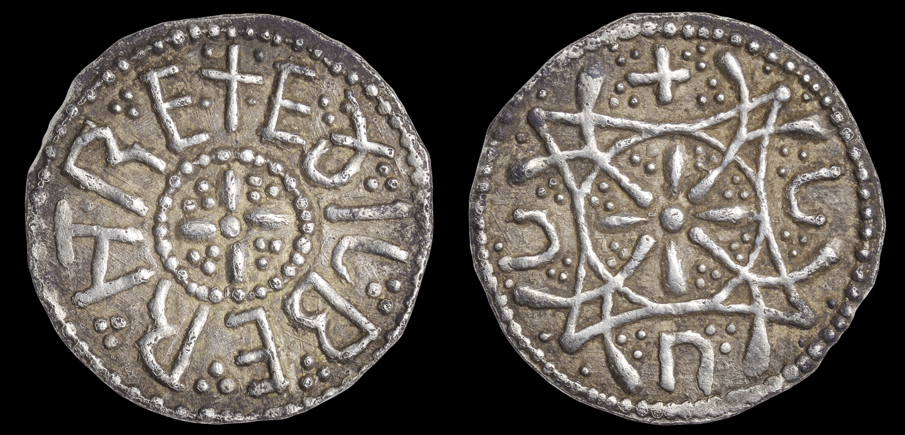 1,200-year old coin sheds light on a king's murder