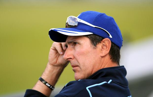 The Argus: Mark Robinson is confident the current Sussex squad will react positively to the match-fixing scandal