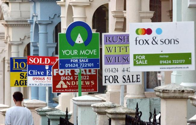 Don't panic if your landlord decides to sell rented home