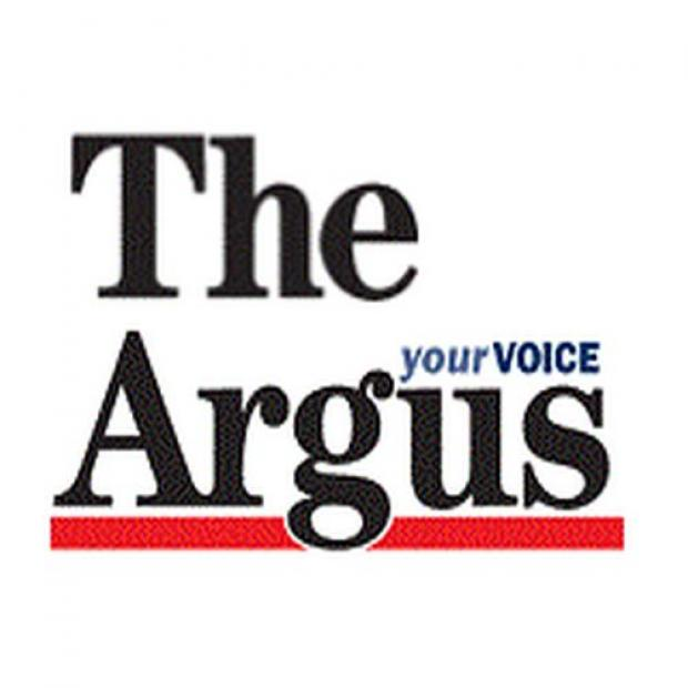 The Argus: Police called to Rod gig row