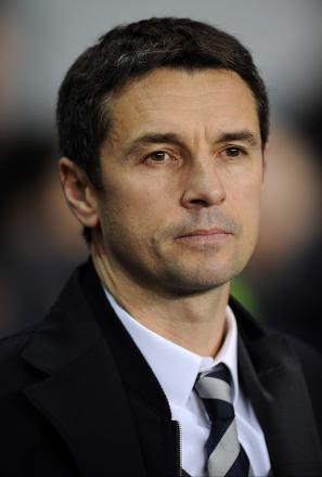 Remi Garde has been linked with Albion but The Argus has been told he is determined to take a year off from football