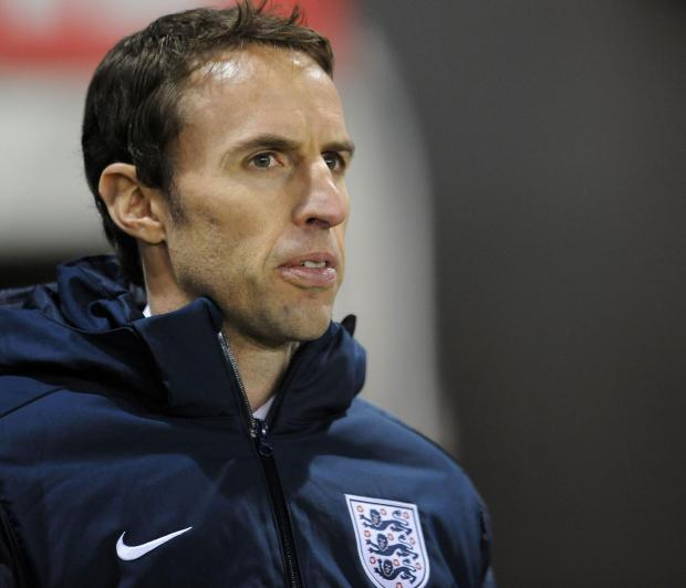 Gareth Southgate has been impressed
