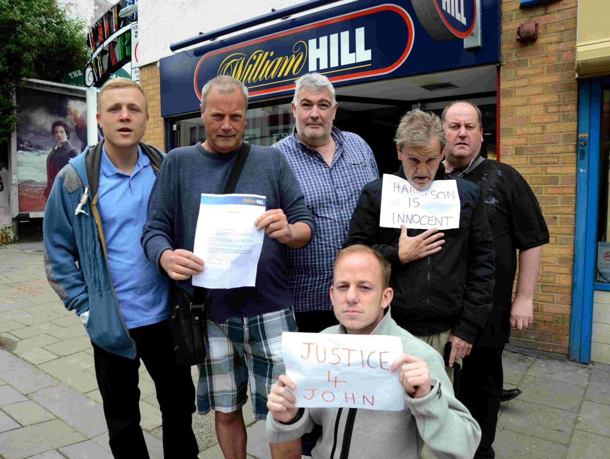 Gambler banned from bookies for winning too much | The Argus
