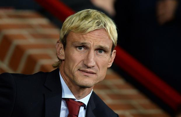 Sami Hyypia last managed Bayer Leverkusen