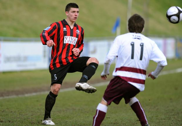 Jack Walder has pledged his future to Lewes