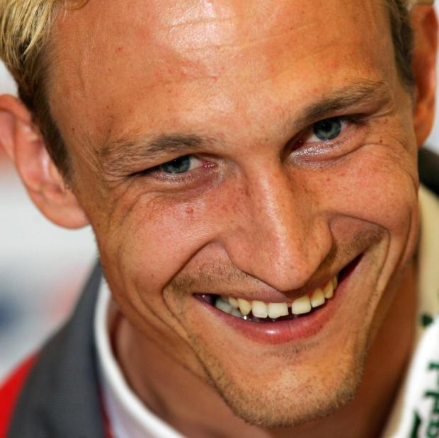 New boss Sami Hyypia