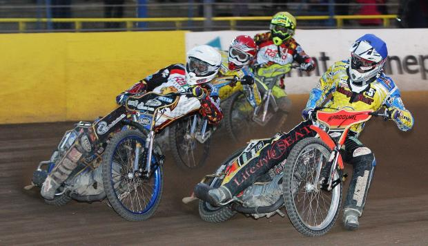 Last week's meeting between Eagles and Leicester was streamed live