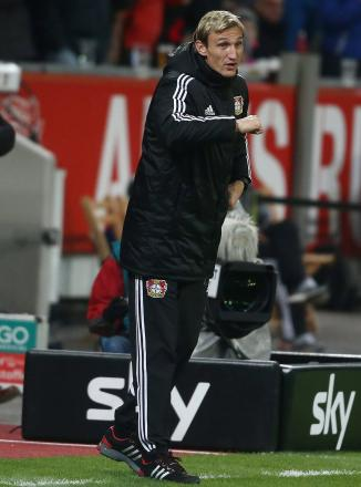 It will be up to new Albion manager Sami Hyypia to decide if he wants to keep released players like Tomasz Kuszczak and Andrea Orlandi. Pic by Andrea Pohl/Bild Zeitung
