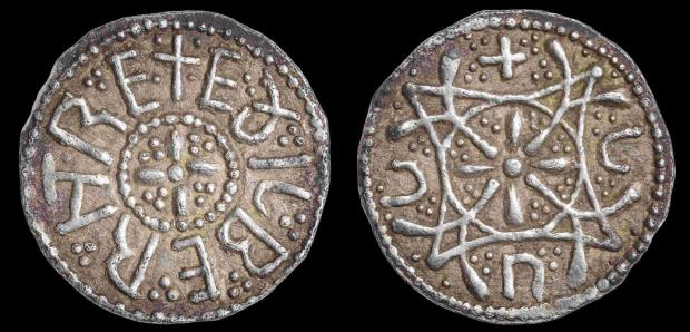 The Argus: Both sides of the Anglo-Saxon coin