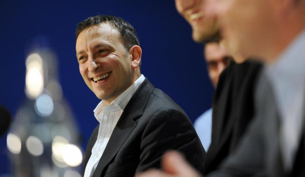 Tony Bloom believes Hyypia will have another competitive squad to work with
