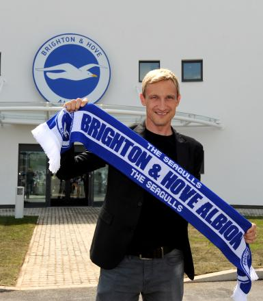 Sami Hyypia will be more involved with the recruitment of players than he was in Germany