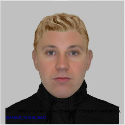 Do you recognise burglary suspect?