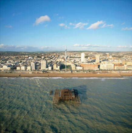 i360 loan is banked - attraction to open by summer 2016