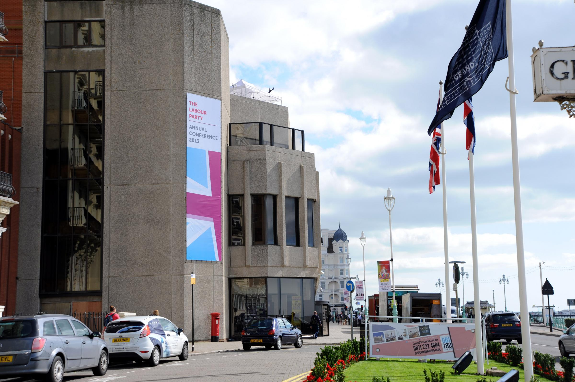 New conference to bring £3.5 million economic boost