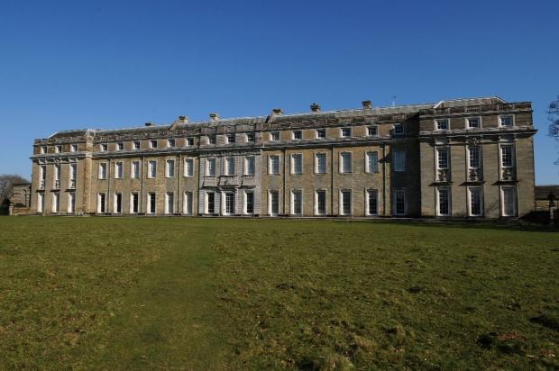 The Argus: Petworth House
