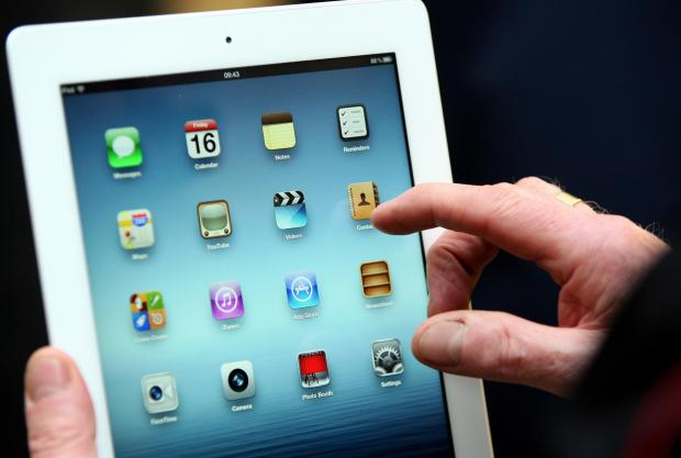 £37k iPad theft leaves school 'sickened'