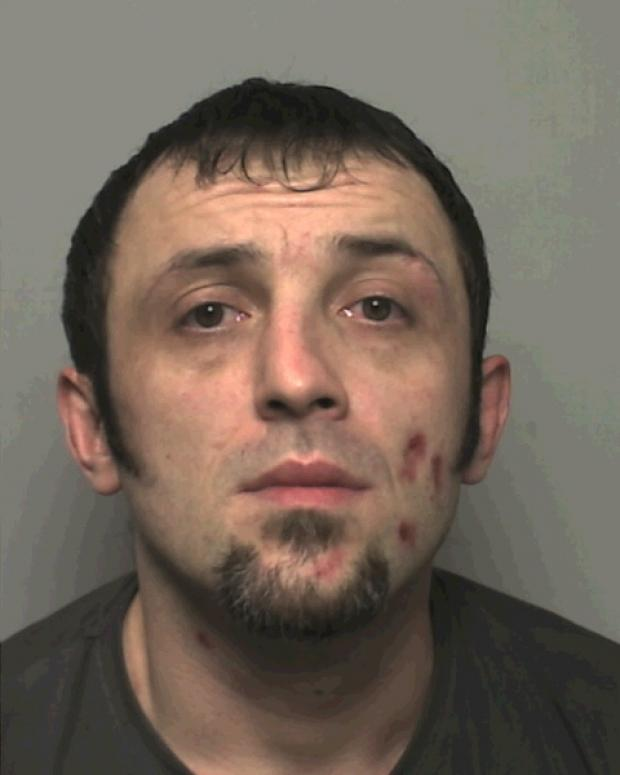 The Argus: Radoslaw Mikus, 32, formerly of Sudley Road, Bogno