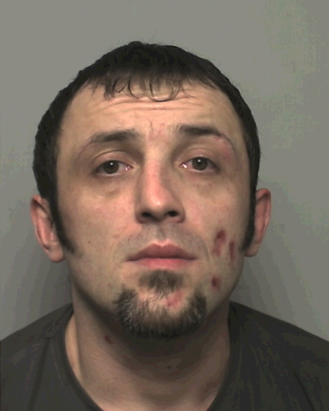 Radoslaw Mikus, 32, formerly of Sudley Road, Bognor, is wanted for questioning over a break-in at a house in Felpham.