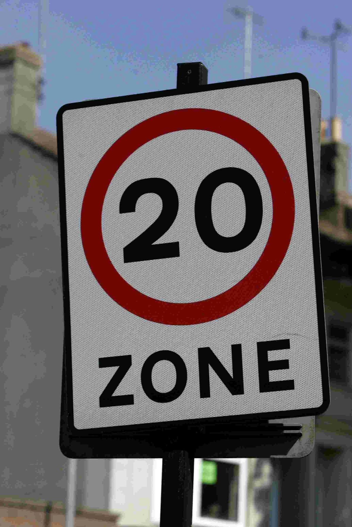 Still time to say 'yes' or 'no to Worthing 20mph plans