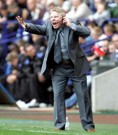 Sammy Lee changed his mind about becoming Sami Hyypia's assistant to join Southampton