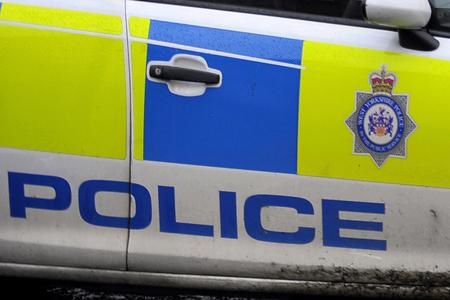 Sussex Police is appealing for witnesses to the robbery