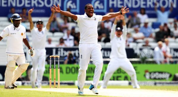 Chris Jordan has retained his place in the England squad for the first Test against India