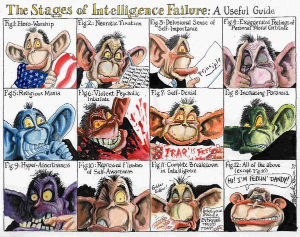 Cartoonist Martin Rowson On 32 000 Years Of Visual Satire The Argus
