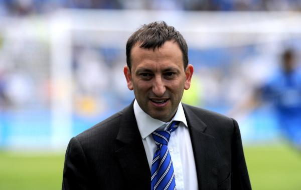 Tony Bloom insists Albion can challenge for promotion