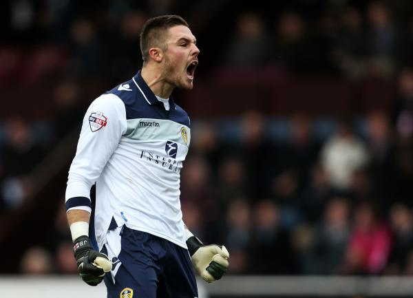 Jack Butland may not become available until September