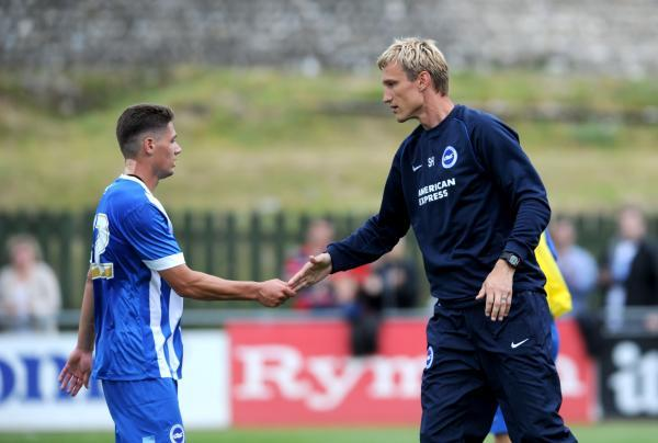 Sami Hyypia's man-management style is already proving a hit