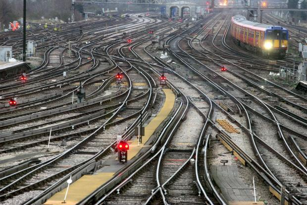 Commuters from London could face delays