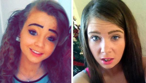 The Argus: Police searching for two missing 14-year-old girls