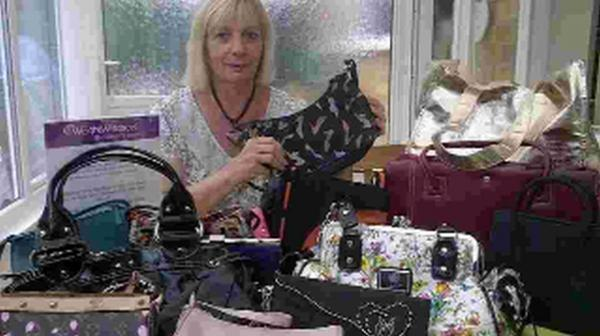 The Argus: Abi Bowen checks out the merchandise