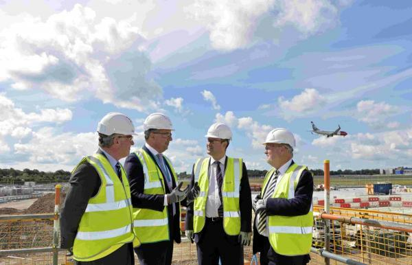 £200 million project launched