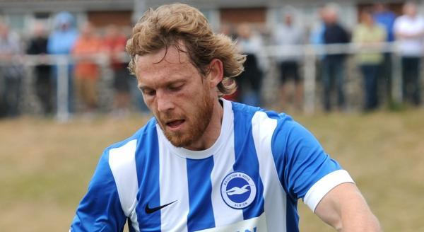 Craig Mackail-Smith scored first against Partick today