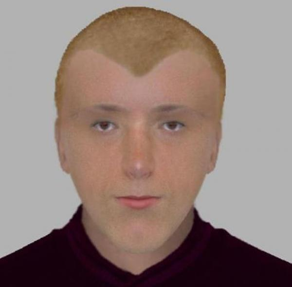 Man wanted in connection to jewellery burglary