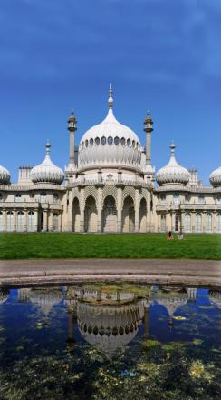 Caterers pull out of Brighton and Hove culture hotspot contract